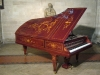 1887 Pleyel Piano with Henry Moore